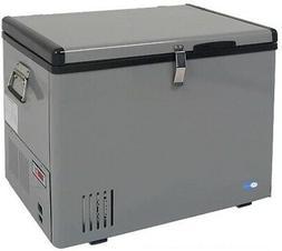Whynter 1.75 cu. ft Portable Freezer Manual Digital Control
