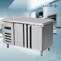 1pc stainless steel kitchen under counter worktop