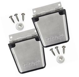 Igloo Cooler Stainless Steel Latch Posts & Screws