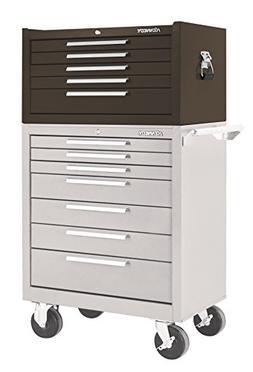 "Kennedy Manufacturing 2805XB 29"" 5-Drawer Industrial Top Che"