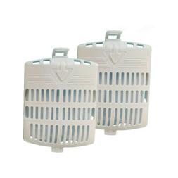 2Pcs Universal Washing Machine Dust Filter Bag for Midea MB6