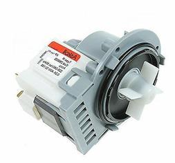 Midea Washing Machine Water Drain Pump Only B26-6AY MQB80-70