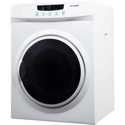 Magic Chef 3.5 Cu Ft Compact Electric Clothes Dryer Apartmen
