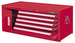 "Kennedy Manufacturing 305XR 39"" 5-Drawer Industrial Top Ches"