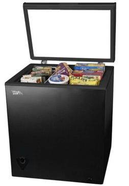 Arctic King 5 cu ft Chest Freezer Black ✅✅FAST SHIPPING