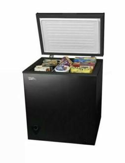 🔥 Arctic King 5 cu.ft. Chest Freezer Ice Chest 5CF - Blac