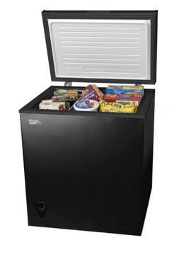 Arctic King 5 cu ft Chest Freezer WHS-185C1WSB ARC050S0ARBB