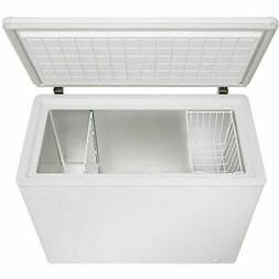 Danby 7.2 Cu. Ft. Chest Freezer, White, Lot of 1