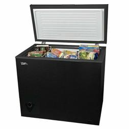 Arctic King 7 cu.ft. Chest Freezer - Black Brand New Never U