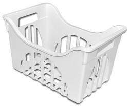 Whirlpool 8210434A Freezer Basket-White