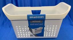 Frigidaire - Spacewise Deep Freezer Basket - White