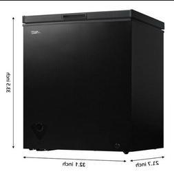 arc070s0arbb 7 cu ft chest upright freezer