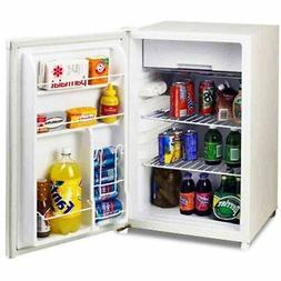 Avanti AVARM4406W Refrigerators, Door Bins, Freezer Compartm