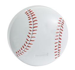 blue ice fun shape baseball