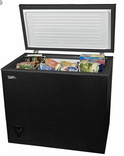 BRAND NEW! Arctic King 7 cu.ft. Chest Freezer - Black - FAST