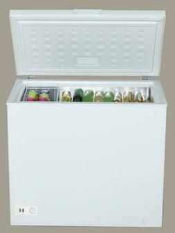 Avanti CF70B0W 7.0 cu. ft. Chest Freezer White