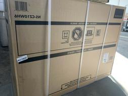 chest freezer 10 2 cu ft white