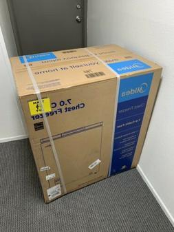 Midea Chest freezer 7.0 Cu. Feet - BRAND NEW