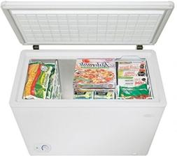 Danby Chest Freezer, 7.2 Cubic Feet, Kitchen appliances Food