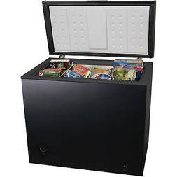 Chest Fridge Deep Freezer Upright 7.0 cu ft Refrigerator Com