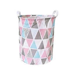 GOVOW Cloth Storage Bins,Basket Box Cubes containers Organiz
