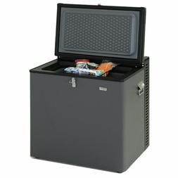 compact absorption refrigerator mini chest freezer 2