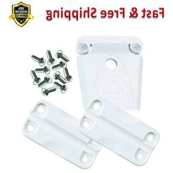 Cooler Replacement Latch Hinge Screw Set Outdoor Recreation