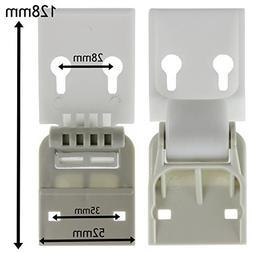 Universal Counterbalance Chest Freezer Door Lid Hinge