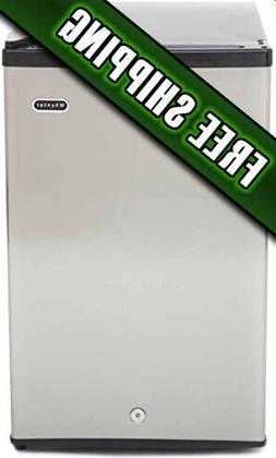 Whynter CUF-210SS Energy Star 2.1 Cubic Ft Upright Freezer S