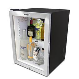 Whynter Display Glass Door 1.8 Cu. Ft. Upright Freezer