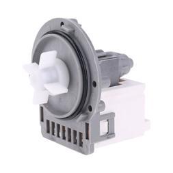 Drain Pump Motor Water Outlet Motors Washing Machine Parts F