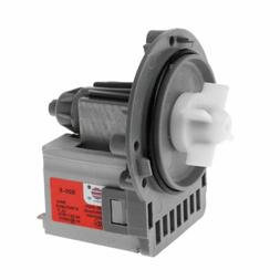 Drain Pump Motor Water Outlet Motors Washing Machine Part Fo