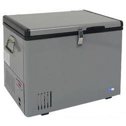 WHYNTER FM-45G 45 Qt Portable Fridge/ Freezer