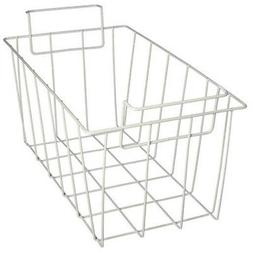 Fridge Freezer Basket WR21X10208 For GE FCM5SUAWW FCM5SUBWW