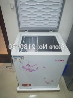 106L Refrigerators Mini Cooling Saving