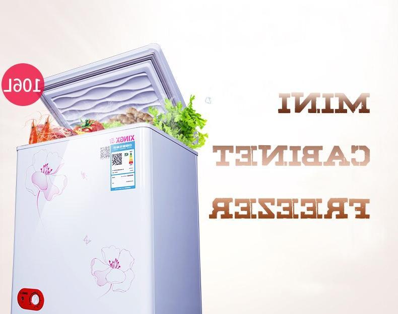 106L Refrigerators Refrigerators Cooling Saving Fridge