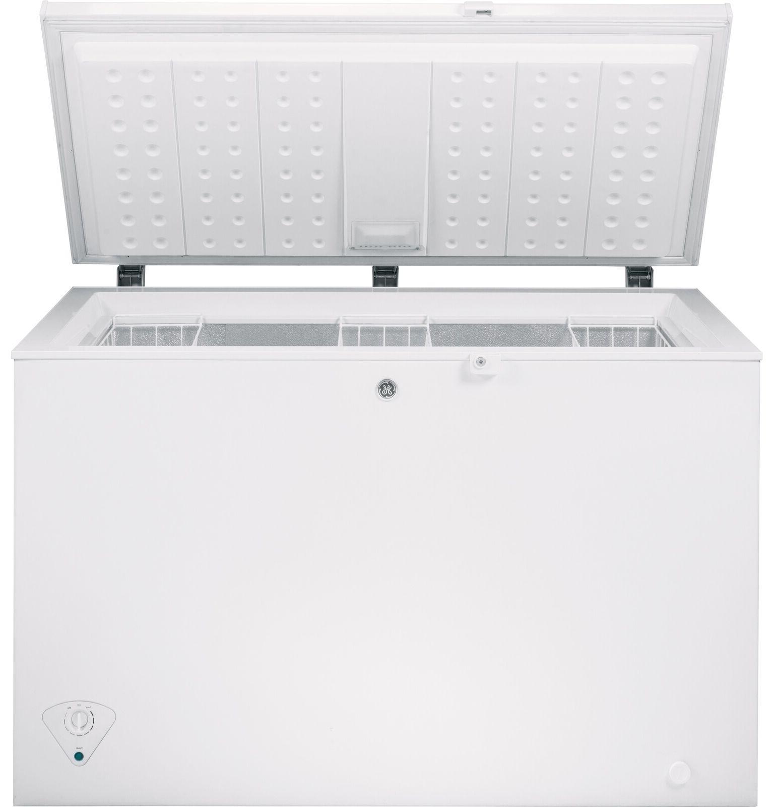 gara ready chest freezer 11 cu ft