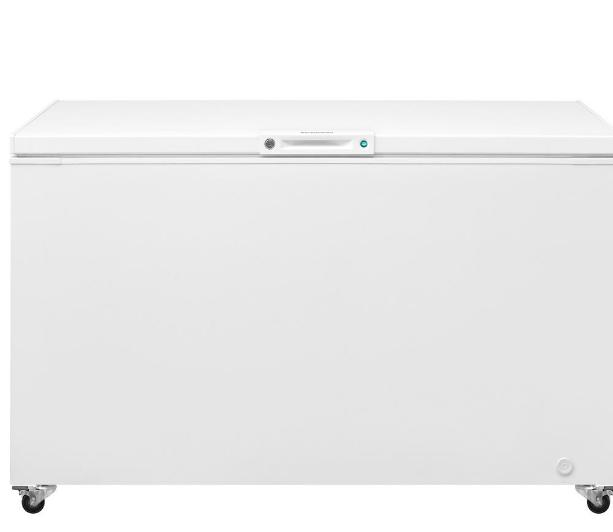 Frigidaire 14.8 Cu. Ft. Chest Freezer    NEW NEVER OPEN  ONL
