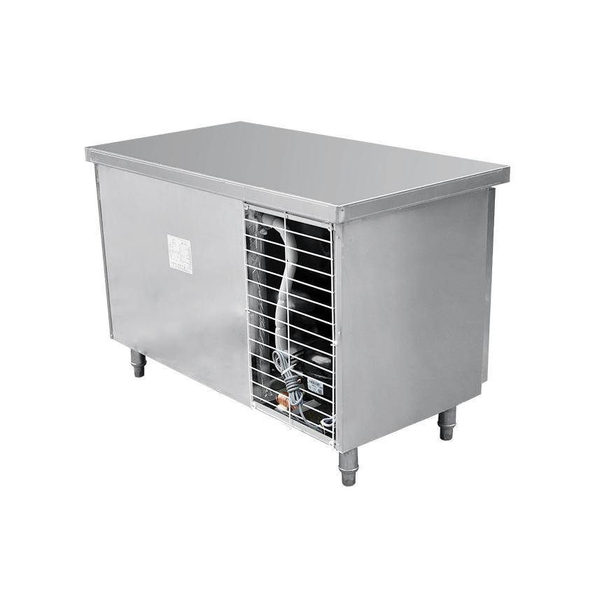1PC Under-Counter Worktop Cabinet Refrigerator Fridge Machine