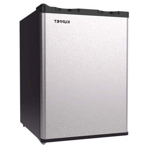 2 1 cu ft compact upright freezer