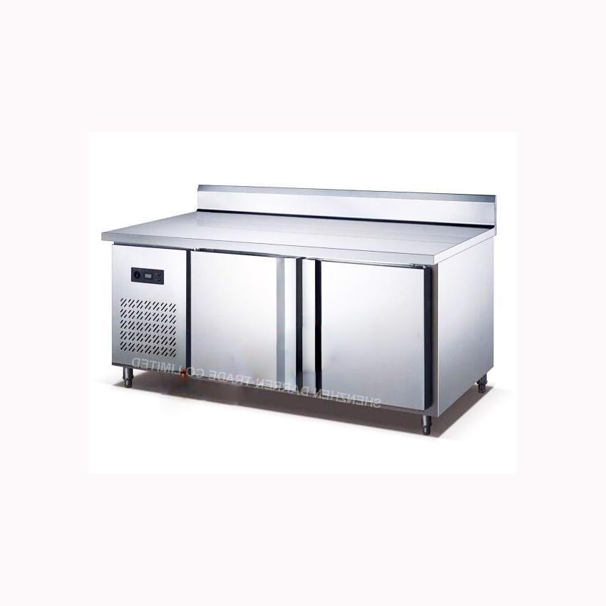 250L Stainless Under-Counter Wardrobe Work Plan 1.5 Leng