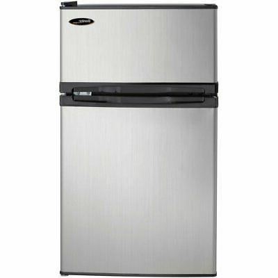3 1cf compact refrigerator