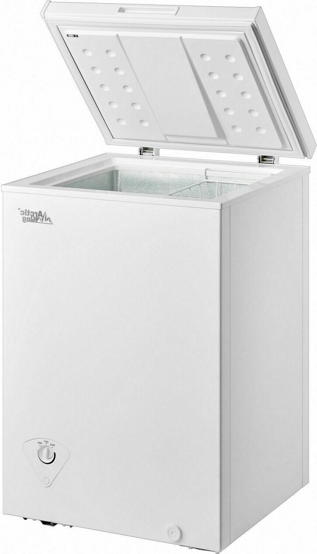 3 5 cu ft deep compact freezer