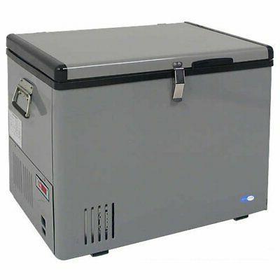 45 quart portable fridge freezer