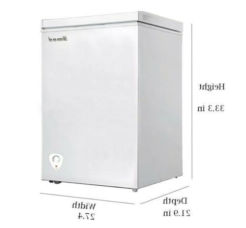 Frigidaire 5 Chest Freezer NIB