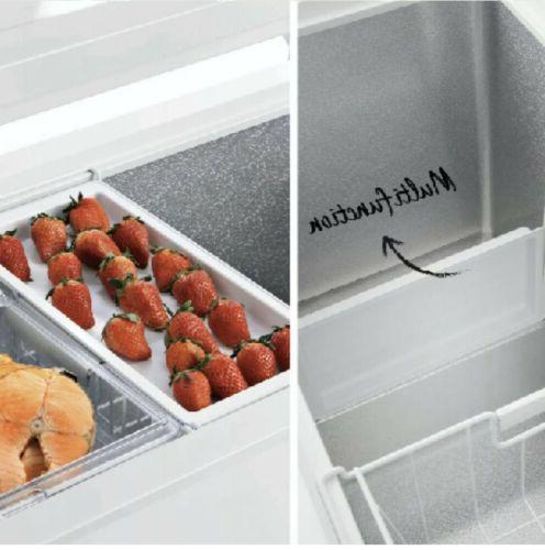 Frigidaire 5 Cu Chest Freezer