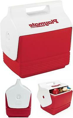 Igloo 6 Can Mini Playmate Cooler Lunch Box Mini Cooler Small