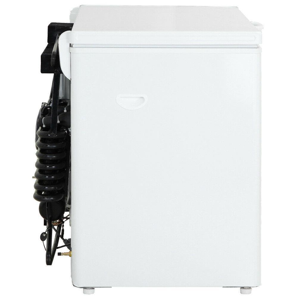 SMAD 7.0 Cu Propane Refrigerator Farm Restaurant AC