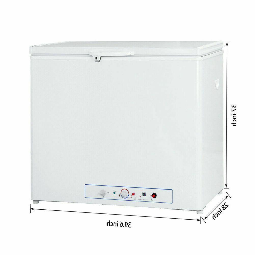 SMAD 7.0 Propane LPG Refrigerator Restaurant AC