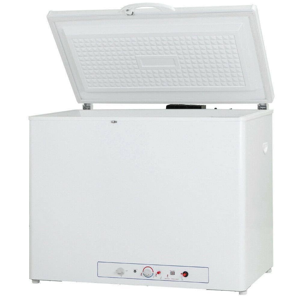 SMAD 7.0 Propane Gas Freezer Refrigerator Restaurant AC